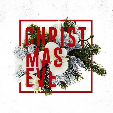 Christmas Eve 2016