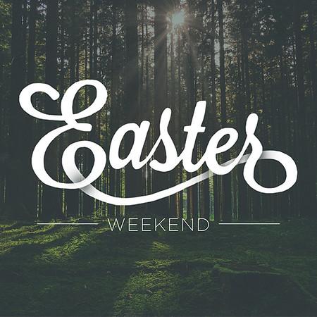 Easter 2016