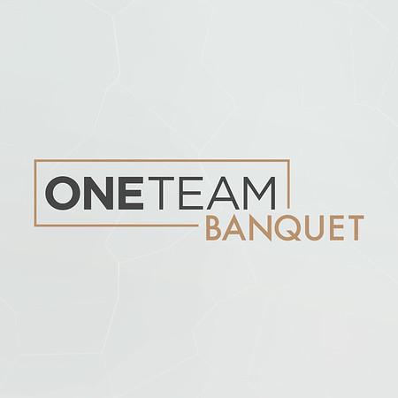 One Team Banquet 2017