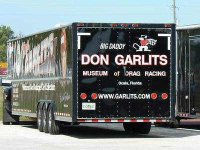 Don Garlits Museum of Drag Racing & Antique Car Museum