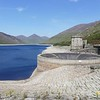 16.8.16. Silent Valley in the Mourne Mountains Co.Down.