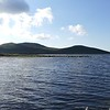 24.7.18. Spelga Dam in the Mourne Mountains Co.Down.