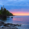 Lake Superior Sunrise #2