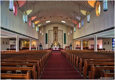 St. John Vanney