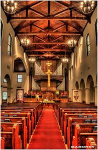 Peace Memorial Church