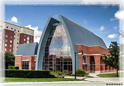 Sykes Chapel
