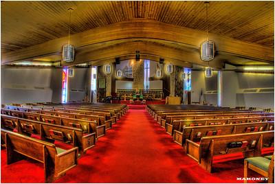 Anoma United Methodist