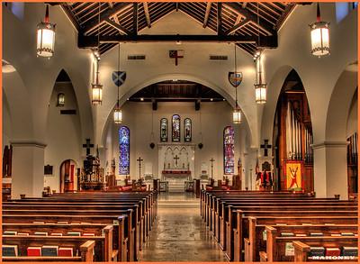 St. Andrews-Tampa