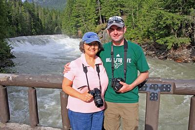 Glacier Photographers