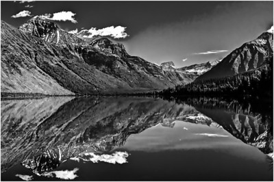 Lake McDonald AM