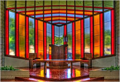 Florida Southern Chapel