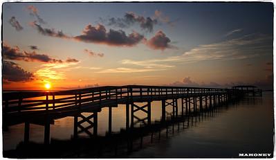 Safety Harbor Sunrise