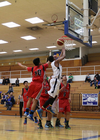 Basketball: These photos are copyright photos of the Arctic Winter Games International Committee and are for exclusive of the Arctic Winter Games, Arctic Winter Games International Committee, Arctic Winter Games Hosting Communities and promotions of the A