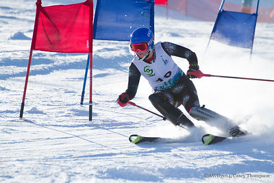 Alpine Skiing: These photos are copyright photos of the Arctic Winter Games International Committee and are for exclusive of the Arctic Winter Games, Arctic Winter Games International Committee, Arctic Winter Games Hosting Communities and promotions of th