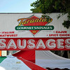 Tarantino Sausages, presenting sponsor of the Sicilian Festival