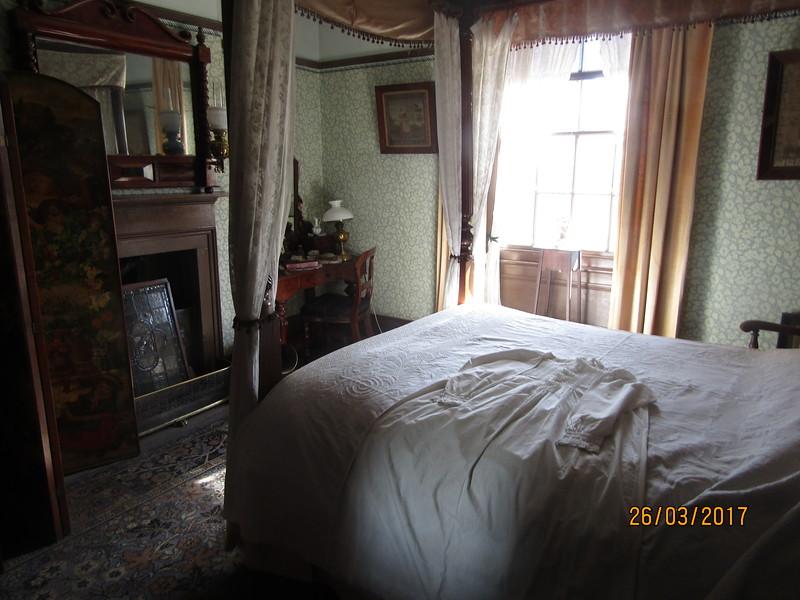1900s house