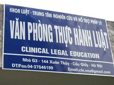 2009 Vietnam Meetings & General