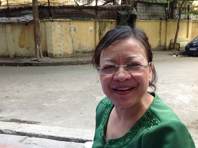 2012 Vietnam Meetings & General