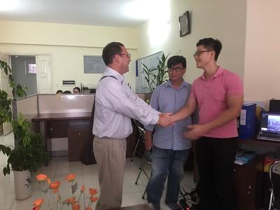 2016 Vietnam Meetings & General