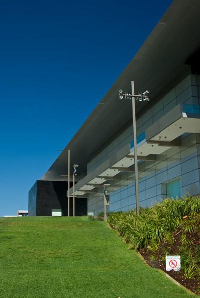 GOMA (Gallery of Modern Art), Brisbane