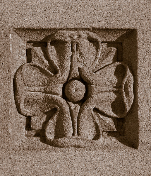 Sandstone Flower
