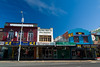 Colours of Brisbane: Shopfronts in Wickham Street