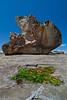 Rocks at Turimetta Beach near Narrabeen on th outskirts of Sydney