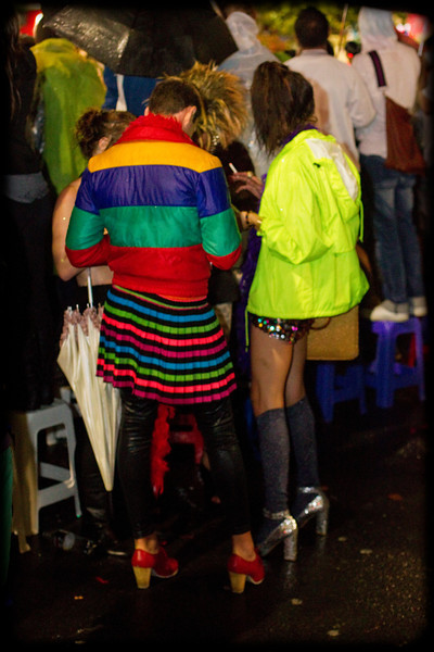 Sydney Mardi Gras 2012,Oxford street, Sydney