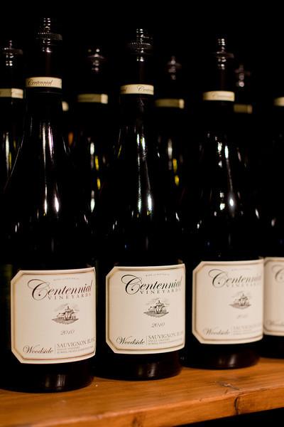Centennial Vineyards Sauvignon Blanc