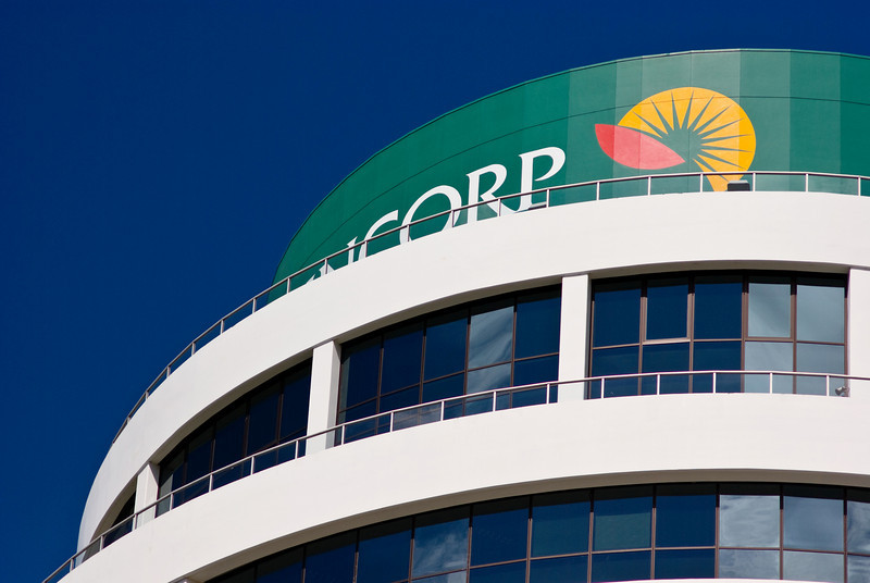 Suncorp Building, Brisbane