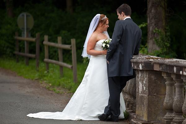 Gavin and Shell's Wedding