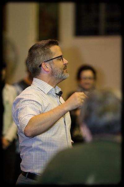 Café of the Gate of Salvation: Workshop on 25 July 2012