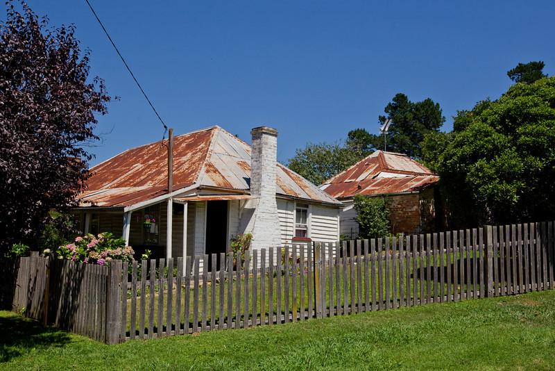 Old Cottage in the Town of Berrima, NSW