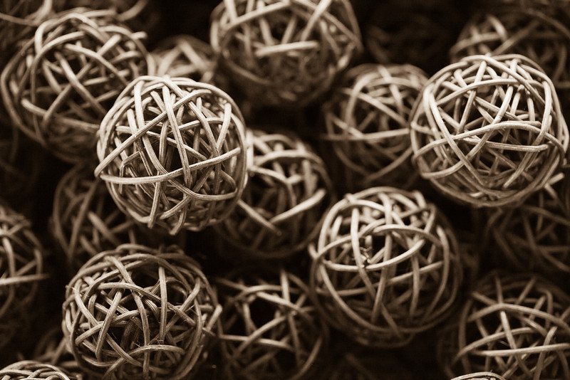 Weed Balls