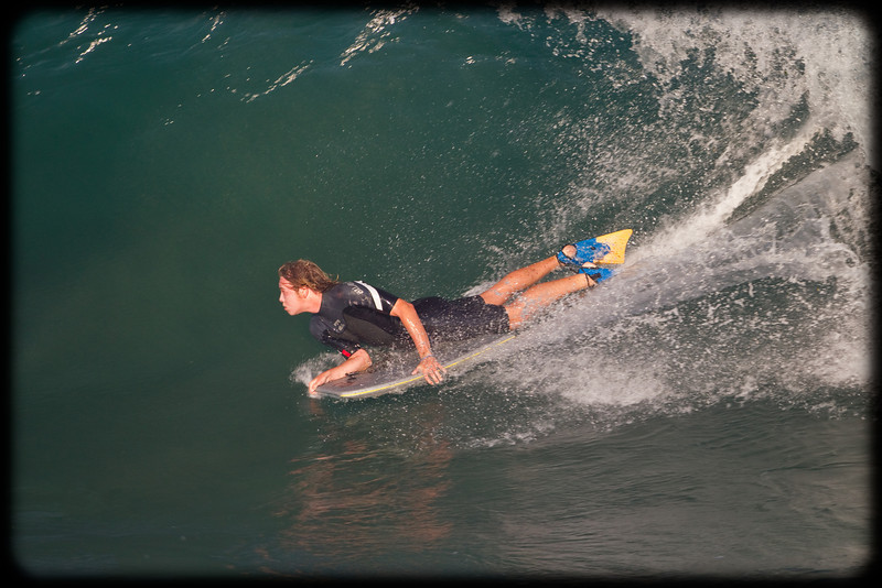 Good Surf at Dee Why