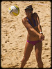 Beach Volleyball at North Steyne