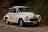 Convertible Morris Minor 1000