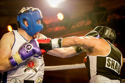 Fight Night XX 2018