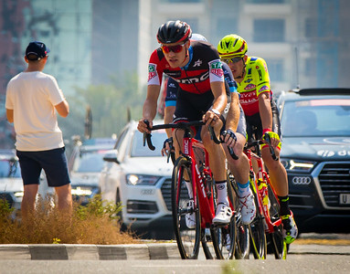 During the Tour Dubai, 8 February 2018, Photo by Francois Steenkamp/Sportdxb