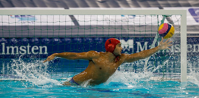 Fina Water Polo World League