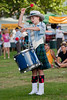 Clan MacLeod Pipe Band
