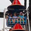 Fun on the Ferris Wheel