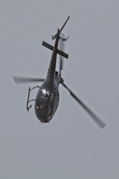 Aerospatiale AS 350BA Ecureuil (Squirrel)
