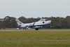 CAC Avon CA-27 Sabre (A94-983) Landing