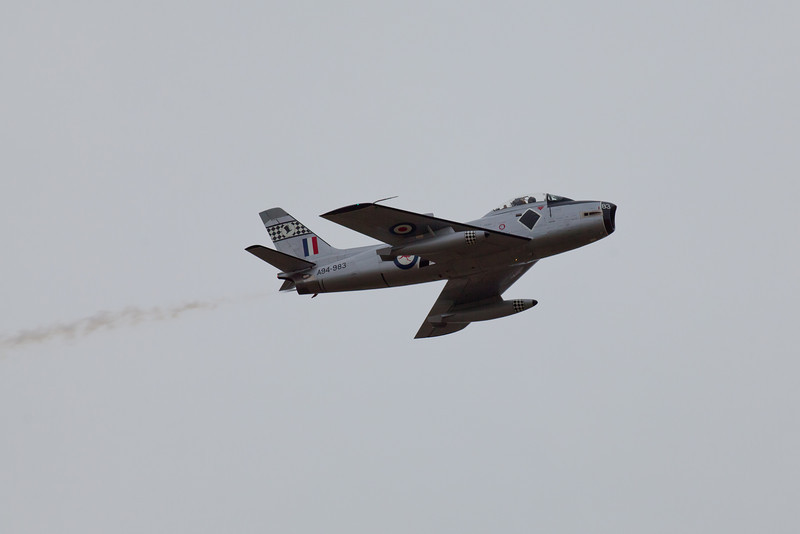 CAC Avon CA-27 Sabre (A94-983)