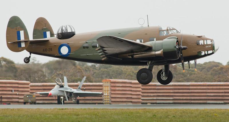 Lockheed Hudson MkV