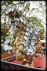 Kitchenware Dragon - Chinese New Year Markets, Belmore Park, Sydney