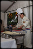 Master Noodle Chefs- Chinese New Year Market - Belmore Park, Sydney