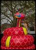 Chinese New Year Market - Belmore Park, Sydney