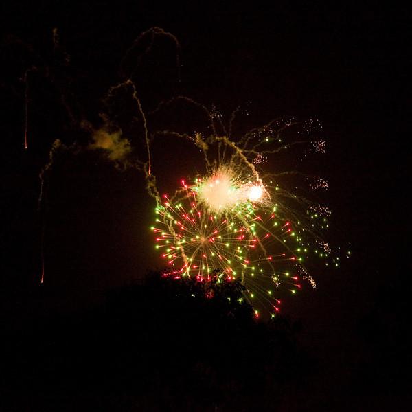 New Year's Eve 2011 Fireworks, Sydney